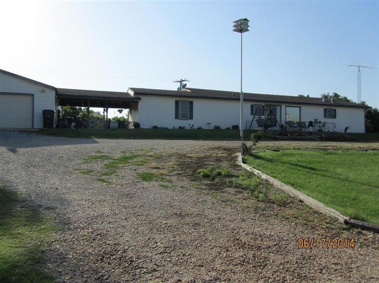 Real Estate for Sale, ListingId: 28648871, Pratt,KS67124