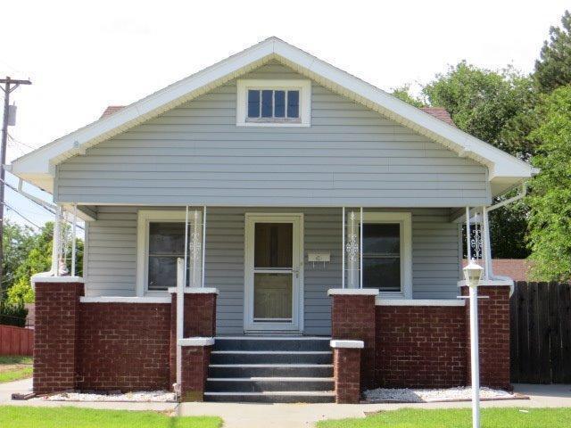 Real Estate for Sale, ListingId: 28968768, Pratt,KS67124