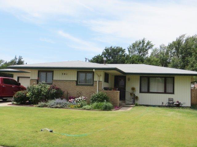 Real Estate for Sale, ListingId: 28987368, Pratt,KS67124
