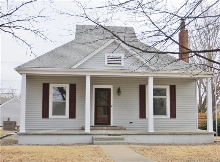 Real Estate for Sale, ListingId: 29055381, Pratt,KS67124