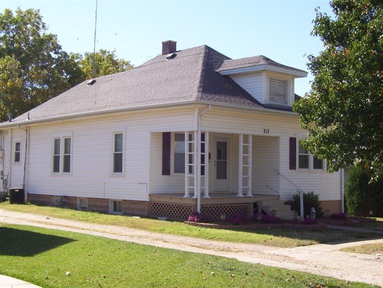 Real Estate for Sale, ListingId: 29364802, Pratt,KS67124