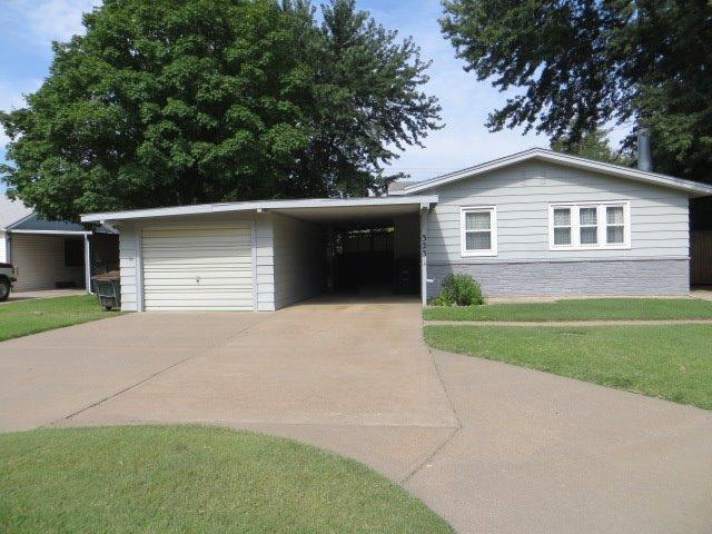 Real Estate for Sale, ListingId: 29498210, Pratt, KS  67124