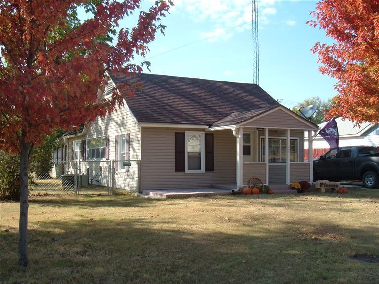 Real Estate for Sale, ListingId: 29683089, Pratt,KS67124