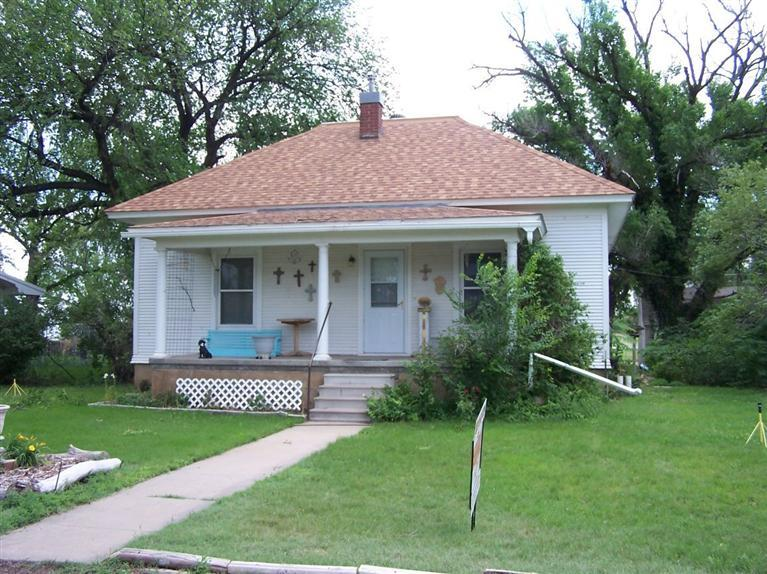 Real Estate for Sale, ListingId: 29615707, St John,KS67576