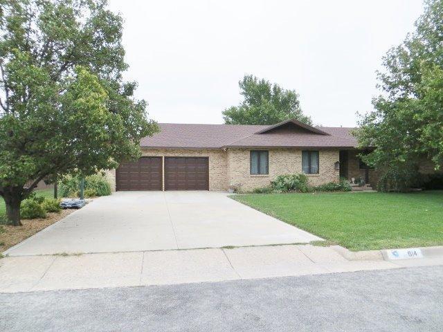 Real Estate for Sale, ListingId: 29954444, Pratt,KS67124