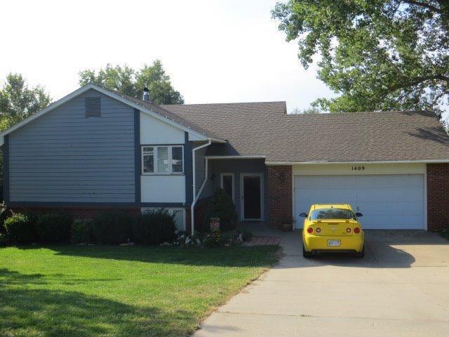 Real Estate for Sale, ListingId: 30037848, Pratt,KS67124