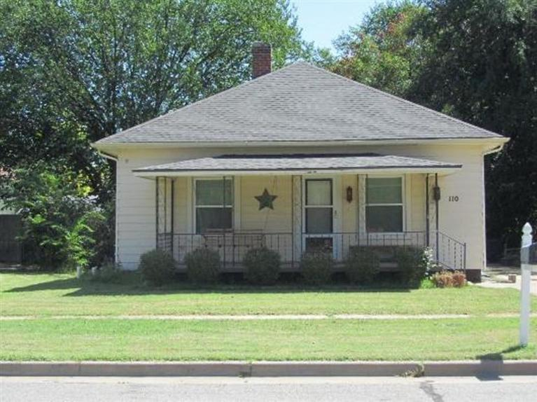 Real Estate for Sale, ListingId: 30008456, Pratt,KS67124