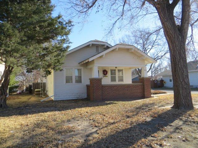 Real Estate for Sale, ListingId: 30974671, Pratt, KS  67124