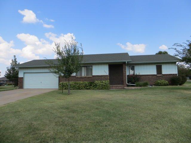 Real Estate for Sale, ListingId: 31148686, Pratt,KS67124