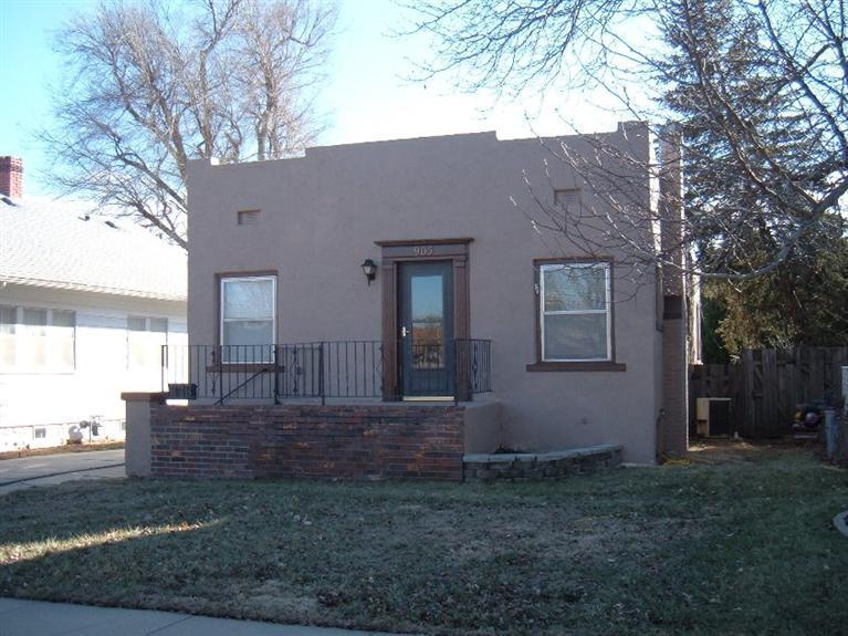 Real Estate for Sale, ListingId: 31520799, Pratt,KS67124