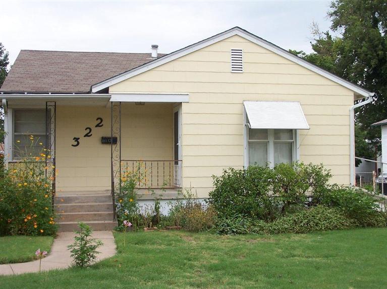 Real Estate for Sale, ListingId: 31951851, Pratt,KS67124