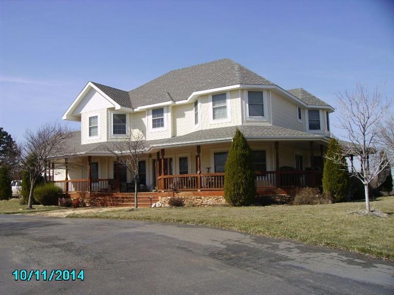 Real Estate for Sale, ListingId: 32204998, Pratt,KS67124