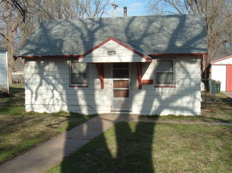 Real Estate for Sale, ListingId: 32531762, Pratt,KS67124
