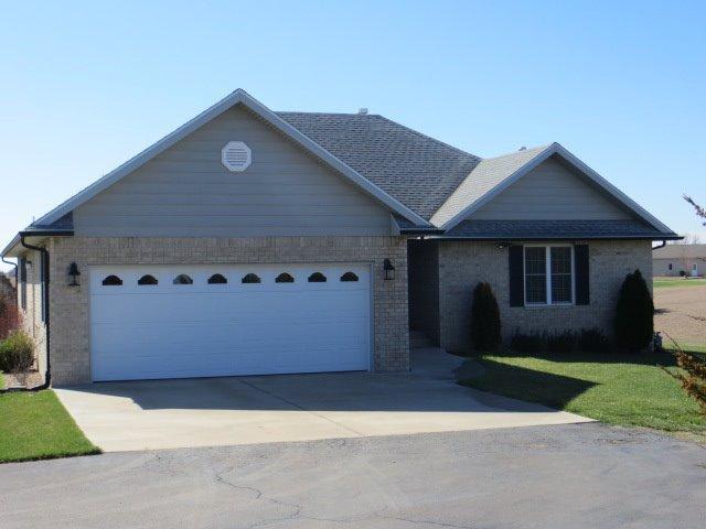 Real Estate for Sale, ListingId: 32531763, Pratt,KS67124