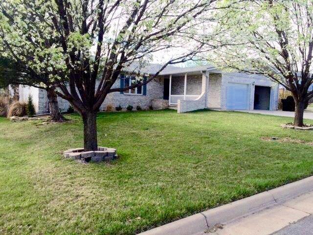 Real Estate for Sale, ListingId: 32636416, Pratt,KS67124