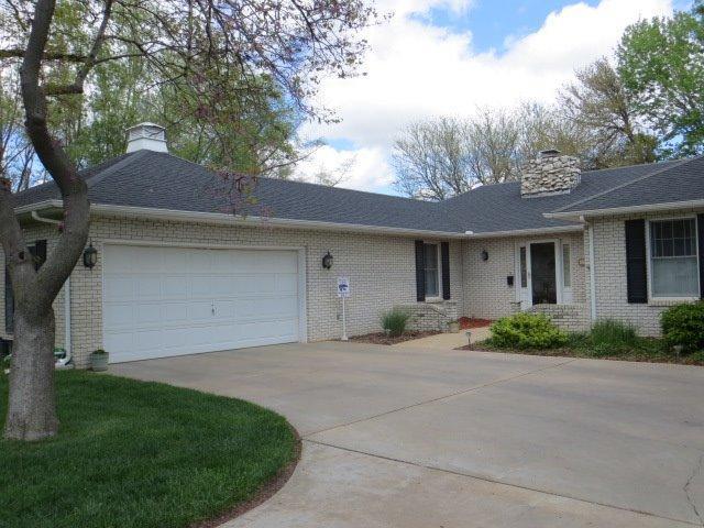 Real Estate for Sale, ListingId: 33338417, Pratt,KS67124