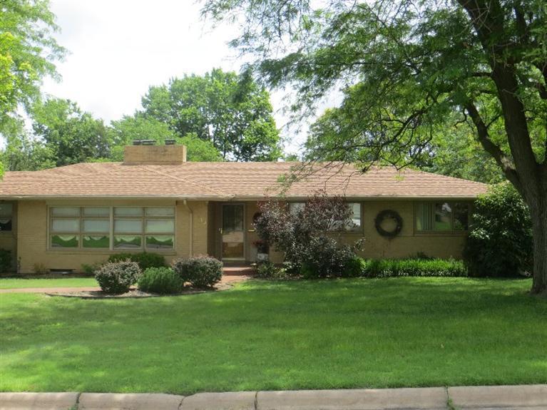 Real Estate for Sale, ListingId: 33931555, Pratt,KS67124
