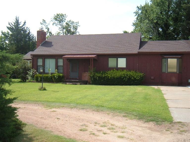 Real Estate for Sale, ListingId: 34624085, Pratt,KS67124