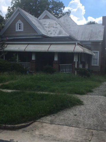 Photo of 507 4TH STREET  Spencer  NC