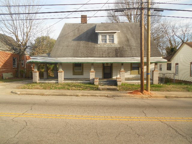 Photo of 914 LONG STREET SOUTH  East Spencer  NC