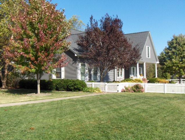 10.83 acres Salisbury, NC