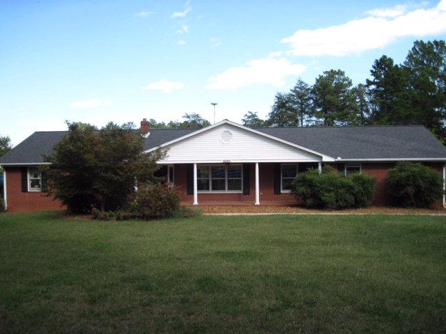 48 acres Salisbury, NC