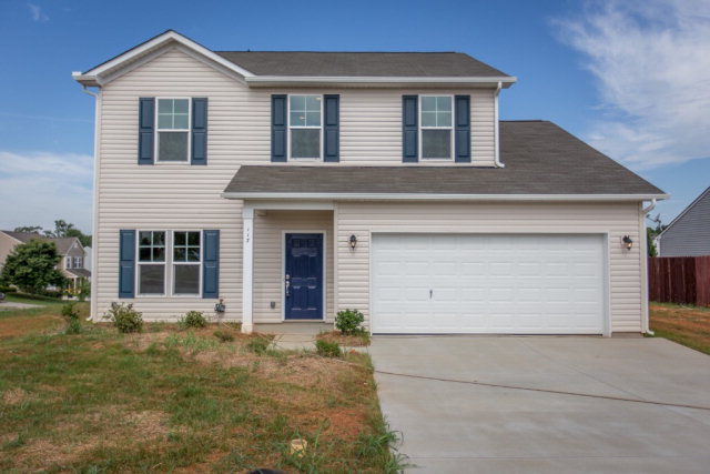 117 Valencia Ln, Statesville, NC 28625
