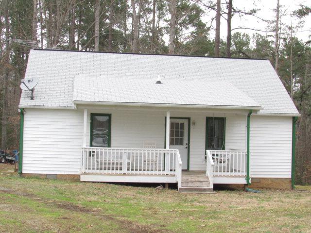 350 Wildlife Access Rd, Richfield, NC 28137