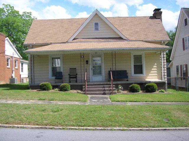 Photo of 609 CAROLINA AVENUE SOUTH  Spencer  NC