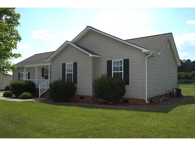1435 Old Mocksville Rd, Salisbury, NC 28144