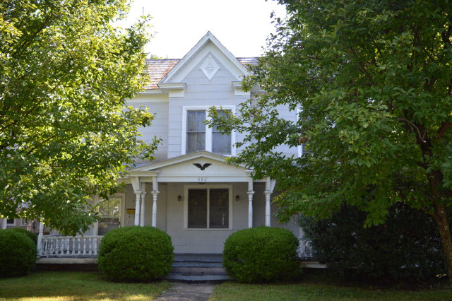 Photo of 602 4TH STREET  Spencer  NC