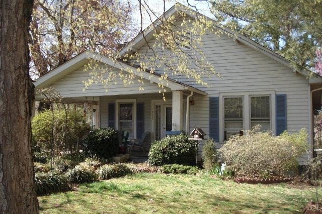 710 S Carolina Ave, Spencer, NC 28159