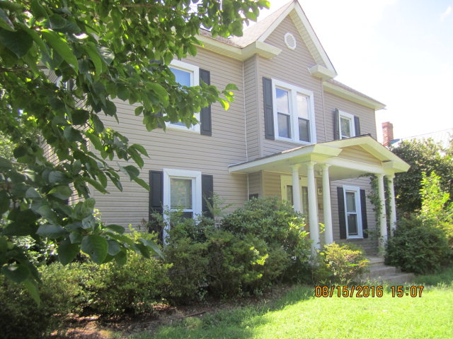 Photo of 601 4TH STREET  Spencer  NC