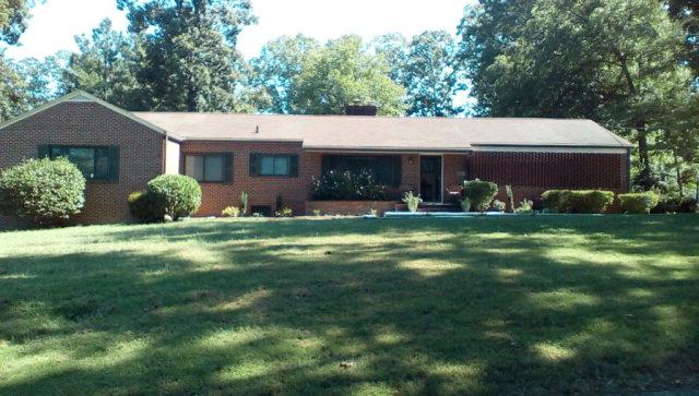 310 Harrison St, Spencer, NC 28159