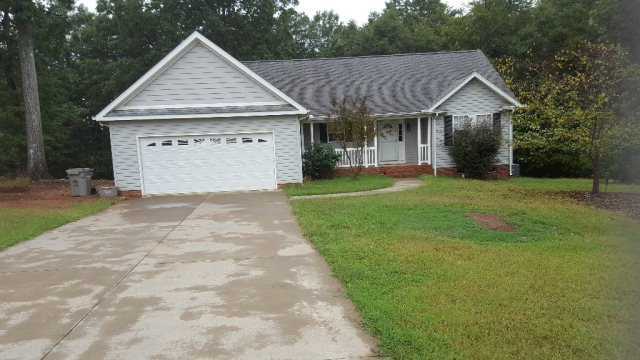 Photo of 195 HUNTERS POINTE DRIVE  Rockwell  NC