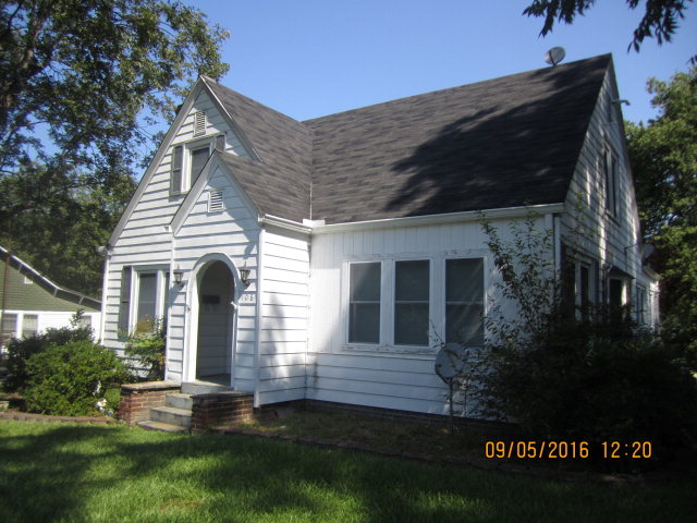 Photo of 108 HERMAN STREET  Spencer  NC