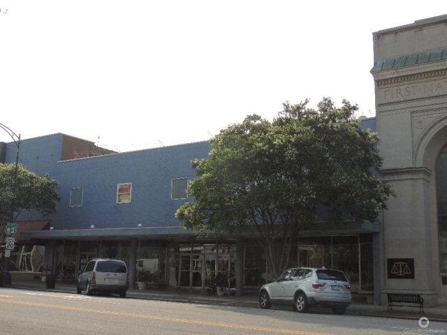 111 S Main St, Salisbury, NC 28144