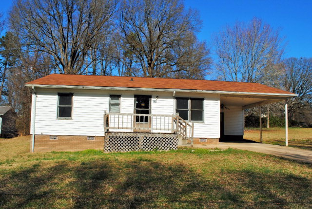 Photo of 408 CAROLINA AVENUE  Salisbury  NC