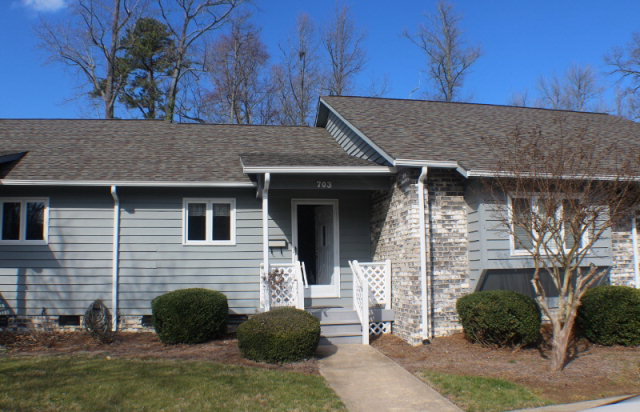 Photo of 703 WELLINGTON HILLS CIRCLE  Salisbury  NC