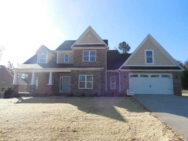 Photo of 118 MACKENZIE COURT  China Grove  NC
