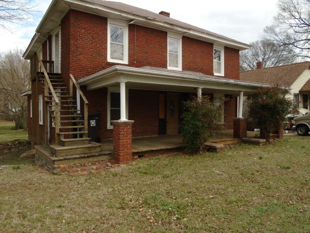 Photo of 310 STEVENS STREET  China Grove  NC