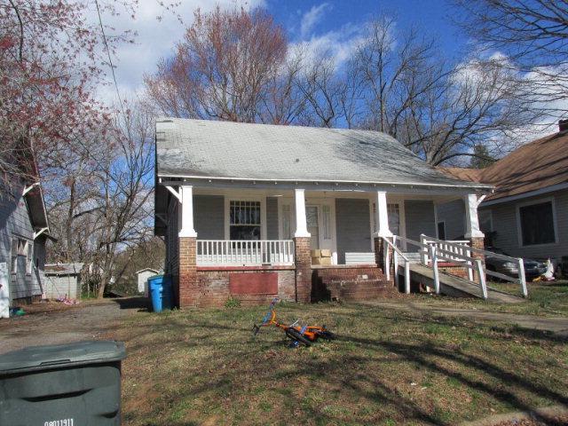 Photo of 1216 BELL STREET  Salisbury  NC