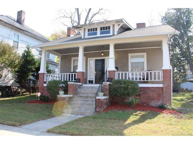 Photo of 415 IREDELL AVENUE  Spencer  NC