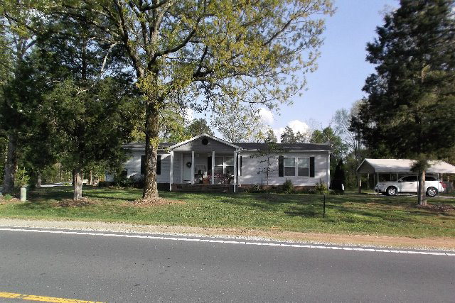 Photo of 14215 OLD BEATTY FORD ROAD  Rockwell  NC