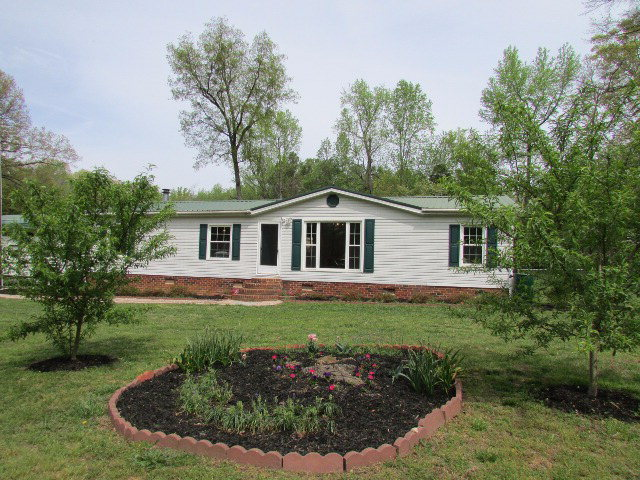 Photo of 519 CORRELL LOOP ROAD  Salisbury  NC