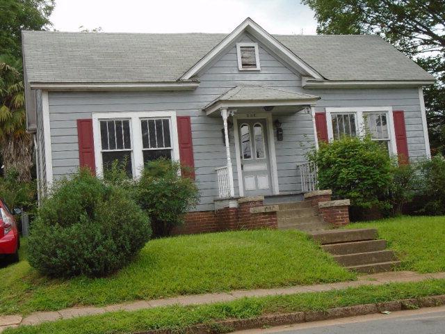 Photo of 206 HARRISON STREET WEST  Salisbury  NC