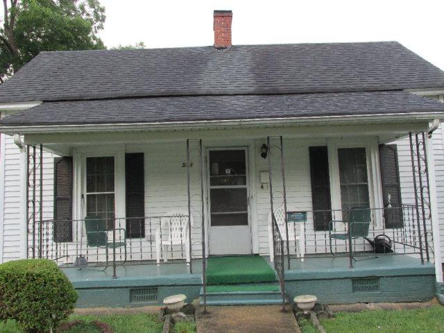 Photo of 511 MARSH STREET  Salisbury  NC