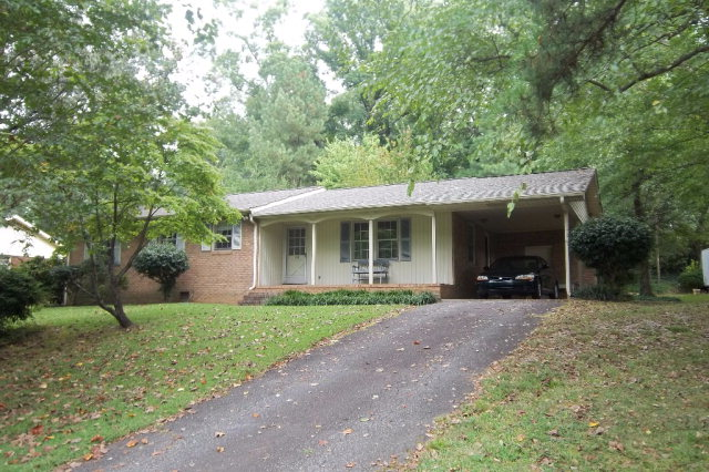 Photo of 202 17TH STREET WEST  Spencer  NC