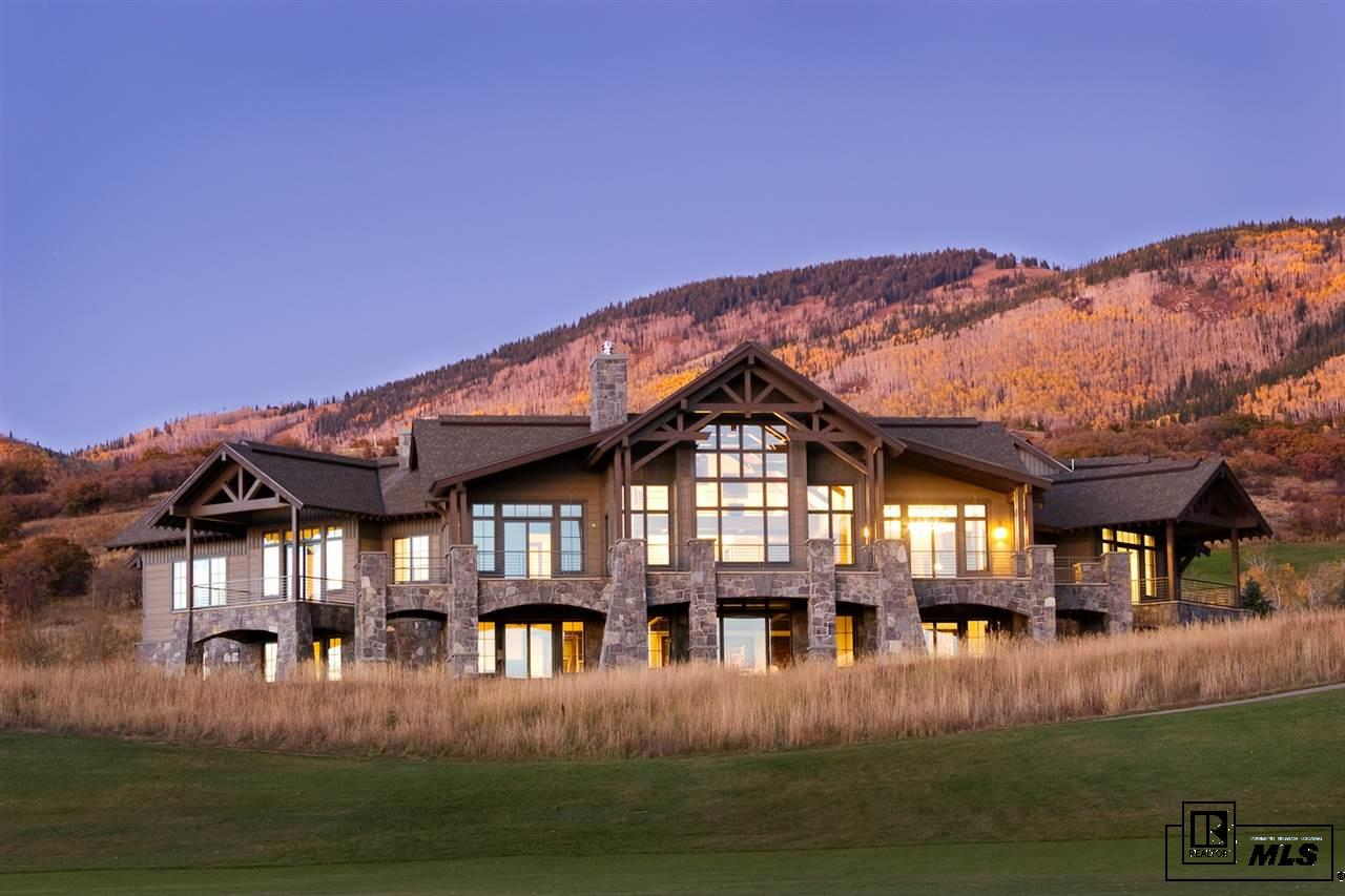 Image of  for Sale near Steamboat Springs, Colorado, in Routt County: 9.07 acres