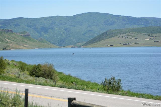 24105 County Road 14 Oak Creek, CO 80467